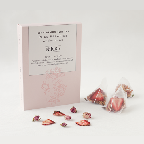Rose Paradise Gift Nilufer