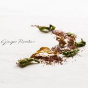 ginger rooibos nilufer tea