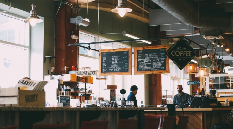 4 cafes in the CBD with wifi that are great for freelancers