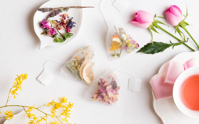 Nilufer tea wedding gift