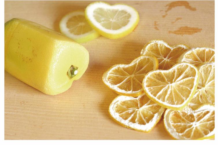Lemon Heart Pictures