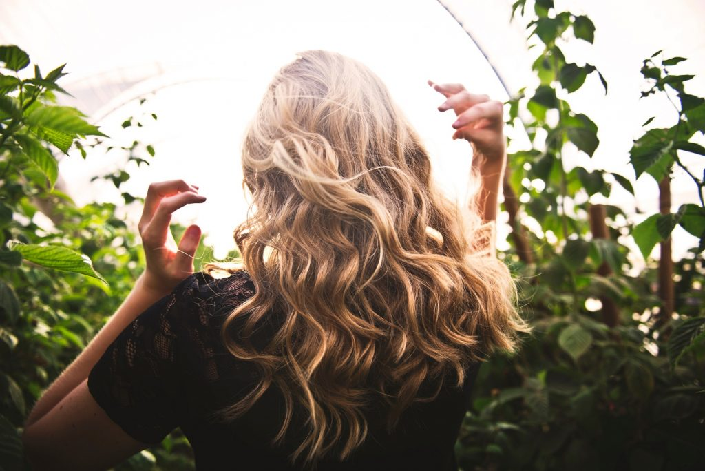 5 Golden Rules for Healthy and Luscious Locks