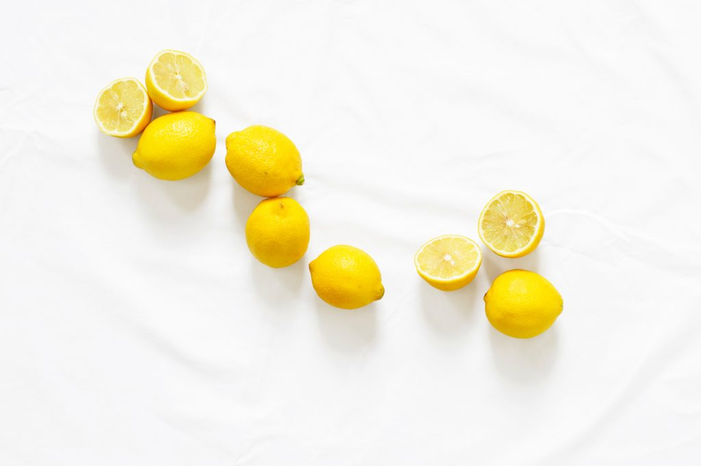 10 Reasons Why Lemons Are Great For Your Health