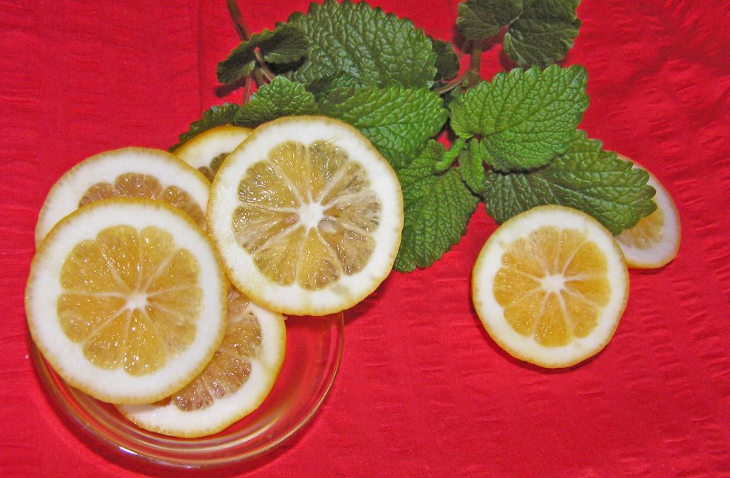 10 Benefits of Lemon Balm