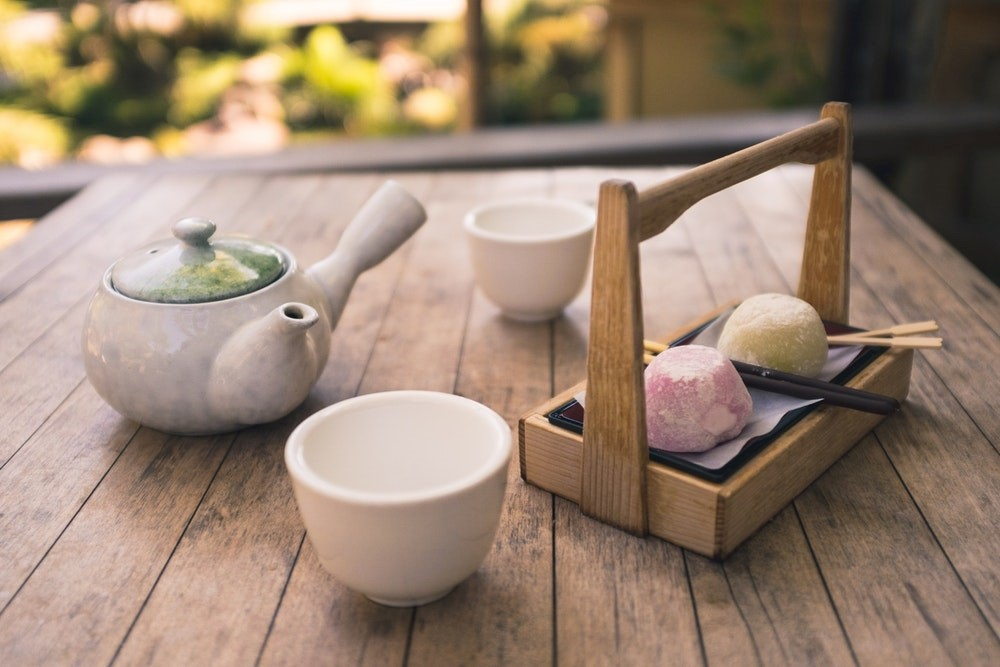 Not Just Green Tea: 8 Well-Known Japanese Teas
