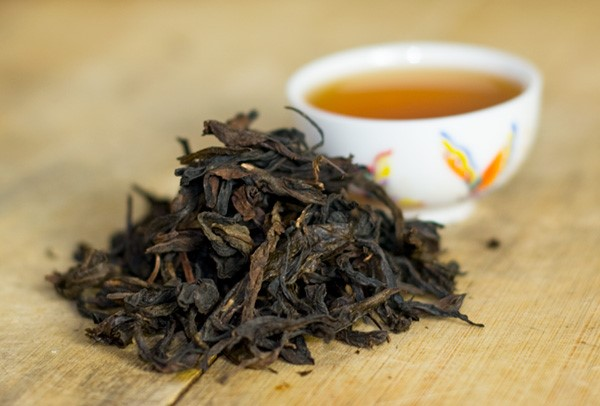More Than Tea: 8 Common Chinese Teas For Better Health