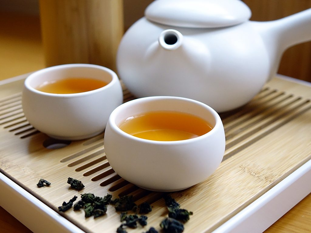 8 Must-knows of the Chinese Tea Culture