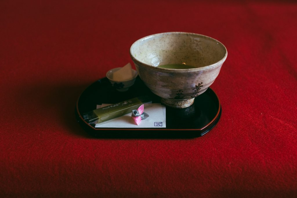 8 Interesting Facts About Japanese Tea Ceremony