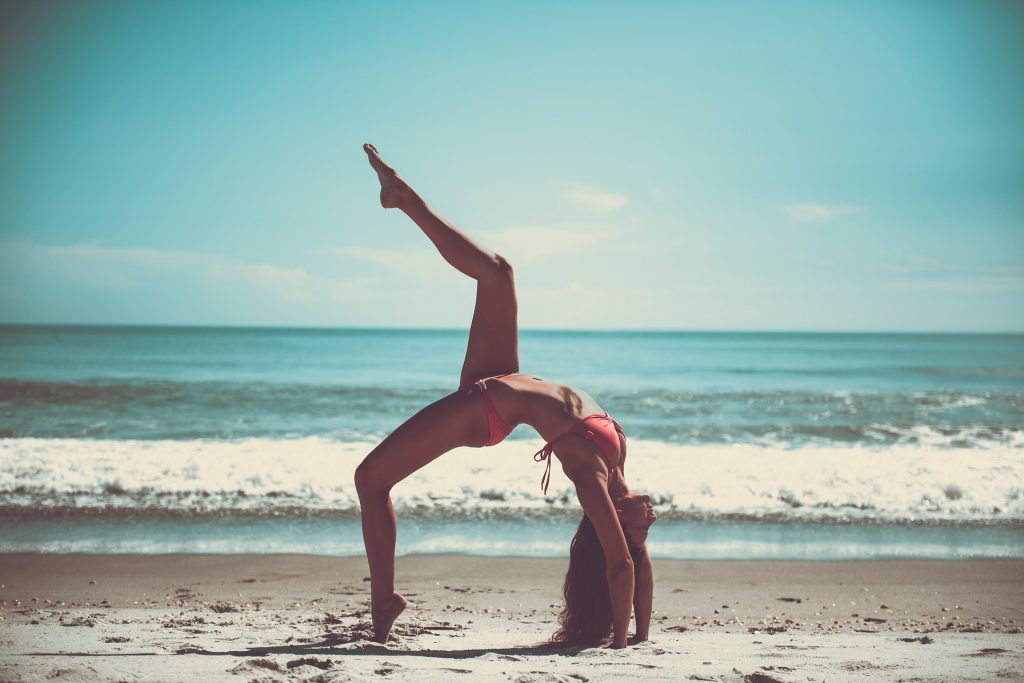 8 Reasons Why You Should Do Yoga