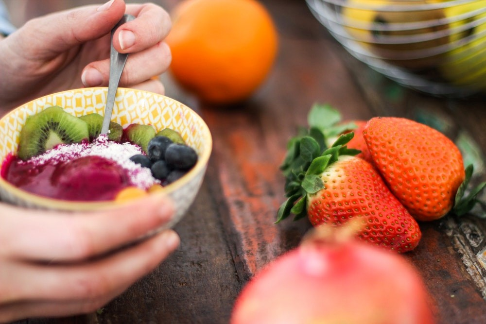 5 Benefits of The Açai Berry and Where Get to Your Daily Fix