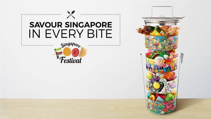 5 Events In Singapore You Shouldn't Miss in 2018