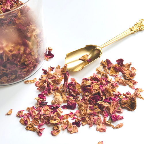 Nilufer tea Rose tea Rose petal sales
