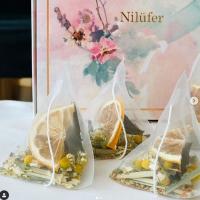 NIlufer tea chamomile